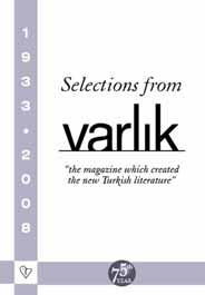 SELECTIONS FROM VARLIK